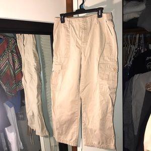 DKNY Jeans Co. Khaki Pants